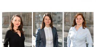 P3 o numește pe Cristina Pop în funcția de Head of Asset Management în România și își mărește echipa la nivel local