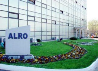 Producătorul de aluminiu Alro Slatina a trecut pe profit anul trecut şi a raportat un rezultat net de 67 de milioane de lei comparativ cu o pierdere netă de 24 de milioane de lei, în anul 2015