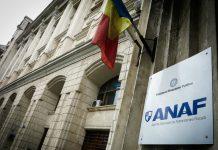 Agenţia Naţională de Administrare Financiară (ANAF)