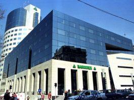 Serviciile secrete, implicate în prăbușirea unei bănci din România