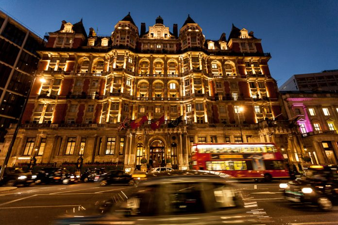 best-Hotels-In-London