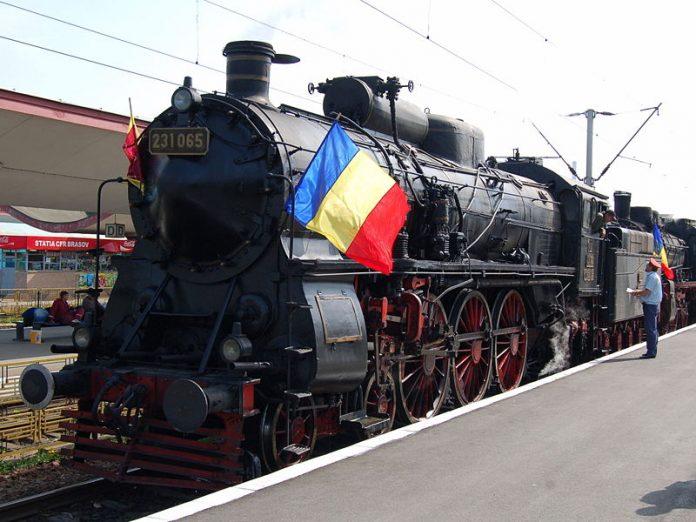 """Octavian Ionescu, HR GFR : GFR lansează programul """"Femei, mecanic de locomotivă: şanse egale în profesii feroviare"""" - pregătire şi angajare a femeilor ca mecanici de locomotivă"""