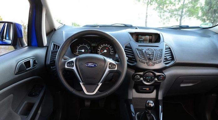Compania Ford
