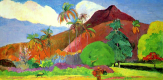 A 'land of delights': How Tahiti transformed Gauguin's art