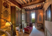 PLACES of THE HEART: FIVE HOMES in ROMANTIC DESTINATIONS
