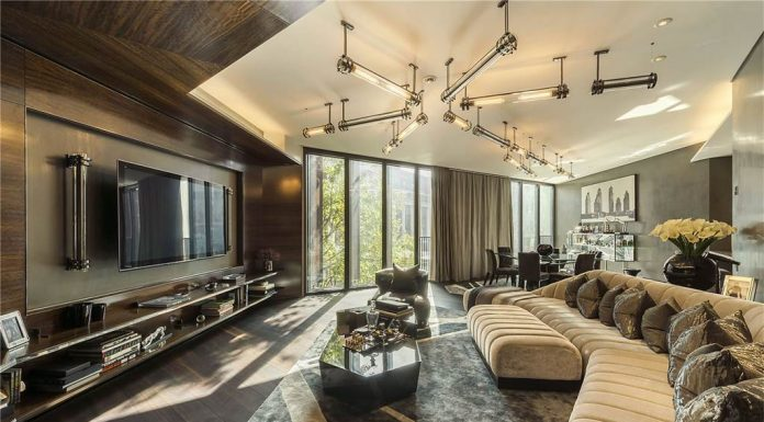 6 Luxury Homes and Properties for Sale in Knightsbridge