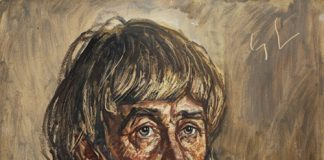Artmark - Licitaţia Maeștri ai portretului