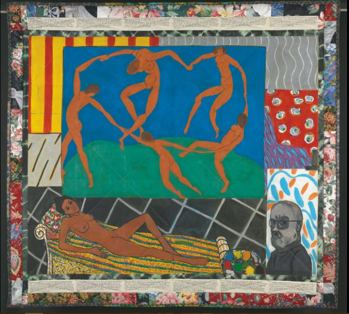Matisse and the liberation of American art