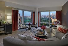 The Luxury Edition: Palatial Fifth Avenue Duplex - Central Park view