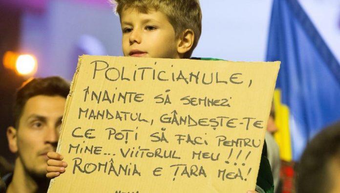 The Economist- Bucha-unrest: corruption in Romania