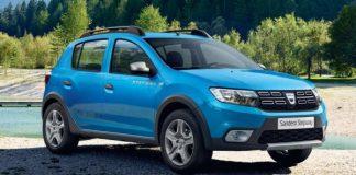 În urma unui sondaj în randul automobiliştilor din Marea Britanie, Dacia ocupa locul 3 în topul celor mai fiabile mărci auto