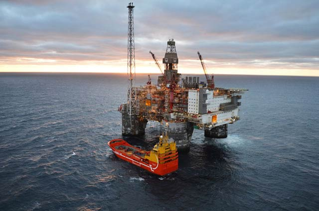 Compania Black Sea Oil and Gas BSOG