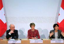 Abordarea Elveţiei cu privire la Concurența fiscală internațională