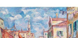 Artmark Live - AICI - Prima licitație importantă a anului 2017