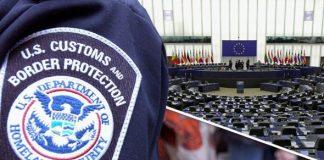 Americanii ar putea avea nevoie de viză pentru a intra în Europa