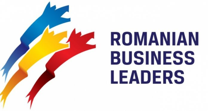 Fundaţia Romanian Business Leaders