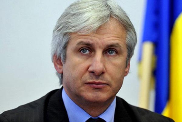 Senatorul PSD Eugen Teodorovici