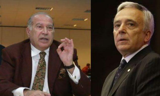 Cum l-a acoperit Mugur Isarescu pe securistul Dan Voiculescu -sursa - raport DIICOT