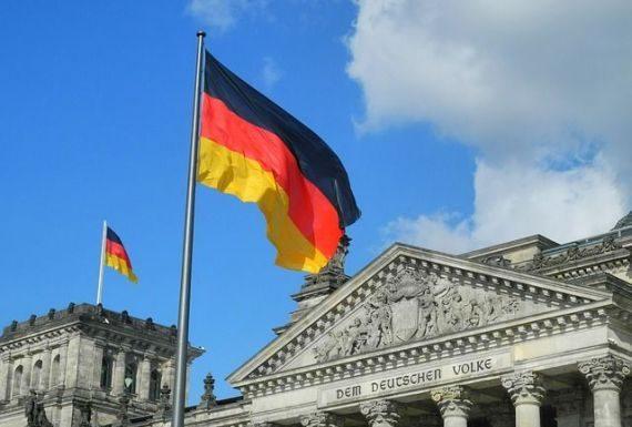germania partener economic
