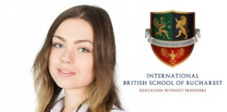 International British School - Mock exams