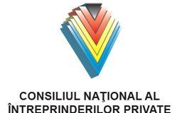 Consiliul Naţional al Întreprinderilor Mici şi Mijlocii din România (CNIPMMR