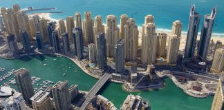 Luxury Living at Dubai Marina