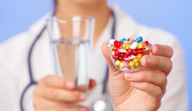 Lansarea raportului 'Studiile clinice în România'