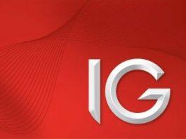 Deschiderea unui cont la IG