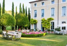 A Selection of Beautiful French Country Estates