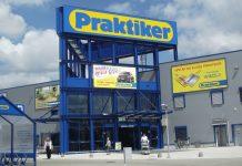 Praktiker și-a cumpărat spaţiile magazinelor din Ploieşti şi Constanţa, pentru a nu mai plăti chirie