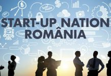 Start-up Nation-Romania