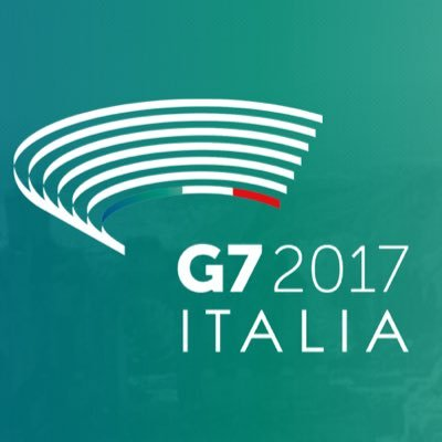 sursa pozei: Official Twitter account of G7 Italy 2017