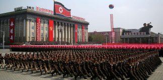 Matrix: Coreea de Nord