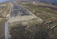 autostrada demolata