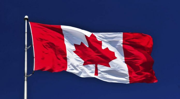 Cum colonia Canada a fost dezvoltată de metropola Londra