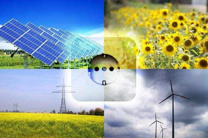 Investitii strategice in sectorul energetic