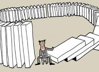 Europa, oglinda Orientului Mijlociu: Cum #SwedenIncident si #JeSuisIkea au devenit realitate