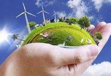 sustinerea energiei verzi