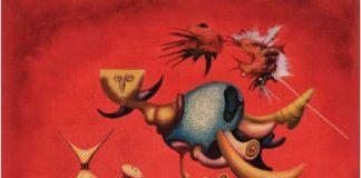ArtMark - Picturi suprarealiste și icoane vechi
