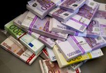 România trebuie să plătească 35,8 milioane de euro, în mai, către Uniunea Europeană (UE) şi Banca Mondială (BM), din împrumutul stand-by contractat în 2009