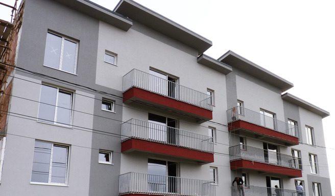 Din datele INS rezultă ca în T1 construcţiile rezidenţiale au avut o creştere spectaculoasă