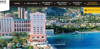Cele mai frumoase terase din Monaco