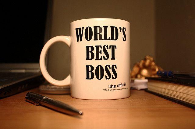 şef excepțional