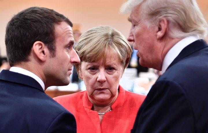Foto credit: John Macdougall/ AFP