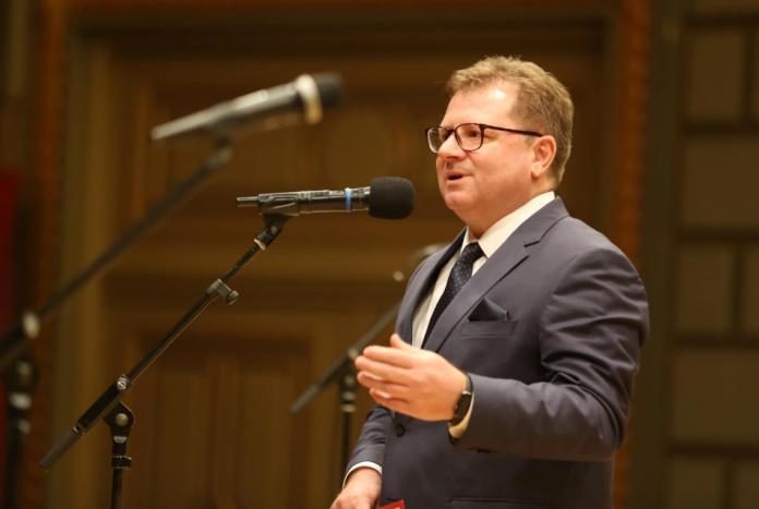 Bogdan Andriescu – Președinte UNSICAR