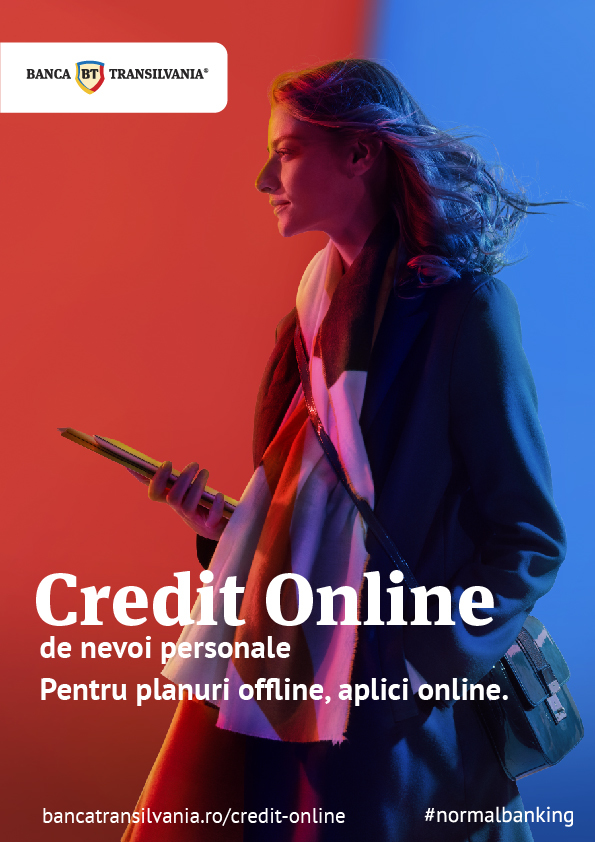 Banca translivania credit online