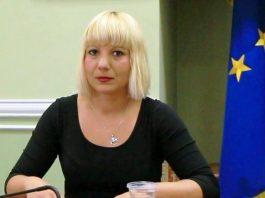 Camelia Bogdan Judecatoare