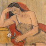 Melancolie, Theodor Pallady