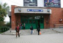 stație de metrou