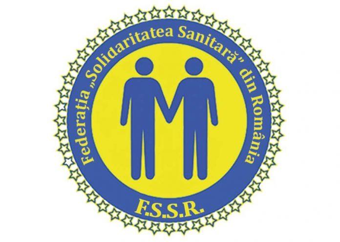 Federatia Solidaritatea Sanitara din Romania